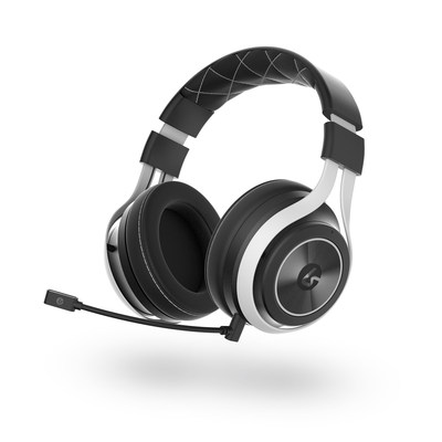 LucidSound LS35X Wireless Gaming Headset Connects Directly To Your Xbox