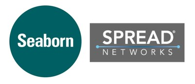 Seaborn & Spread Networks Team Up