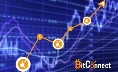BitConnect Coin Sees Massive Growth Amid a Surge in Adoption