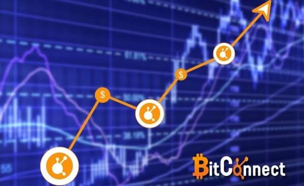 (PRNewsfoto/BitConnect Coin)