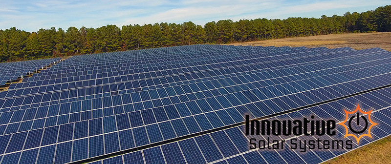 Solar Farms for Sale - Another 1.8GW's Just Sold - More Premium Projects Still Available - Contact ISS's CFO (MR Craig Sherman) at +1 828 767 1015 for project prices and terms.
