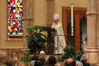 Vatican's Ambassador to the U.S. Gives Homily at Catholic Charities 100th Anniversary Mass