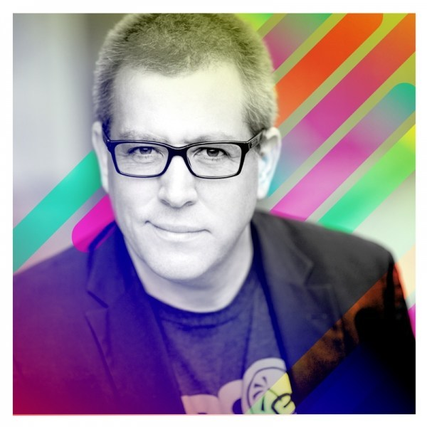 Keynote Speaker Peter Shankman (CNW Group/Canadian Public Relations Society)