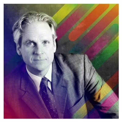 Keynote Speaker Mark Ragan (CNW Group/Canadian Public Relations Society)