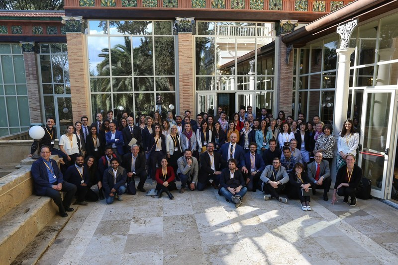 The Conference is aimed at gathering scholars from different literature streams interested in highlighting the mechanisms through which hybrid organizations are created and sustained, focusing on the ways these organizations generate, preserve and expand their hybridity. (PRNewsfoto/LUISS Business School)