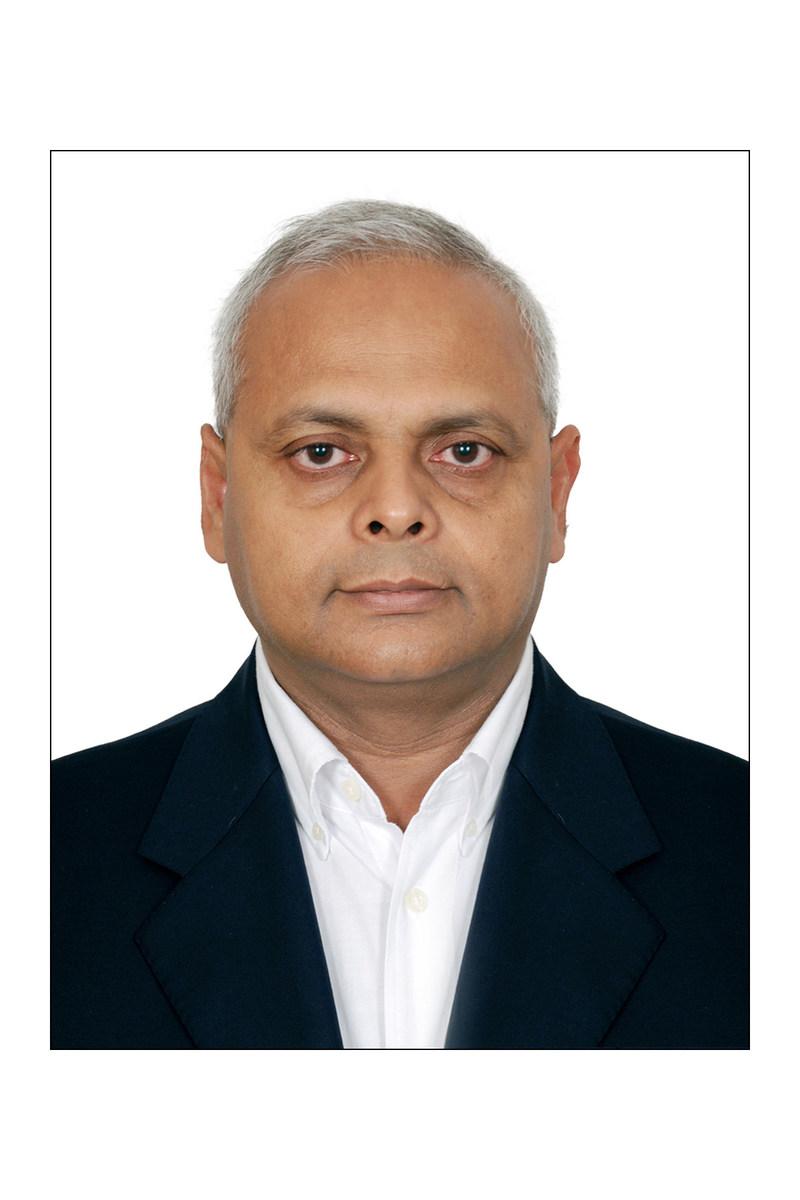 Mr. Sujit Singh (Managing Director - LATICRETE M.E. and Africa) (PRNewsfoto/LATICRETE M.E.)