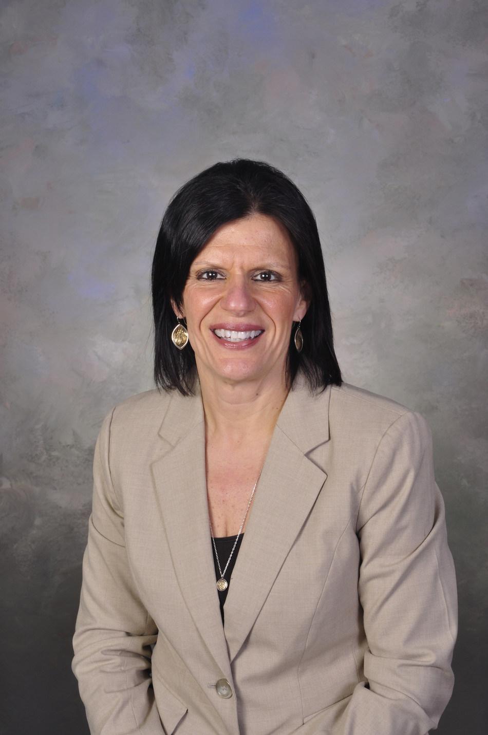 Susan Robel, Geisinger's chief nursing officer and executive vice president who is leading the Geisinger Nursing Institute endeavor.