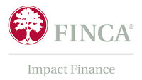 FINCA Impact Finance logo (PRNewsfoto/FINCA International)