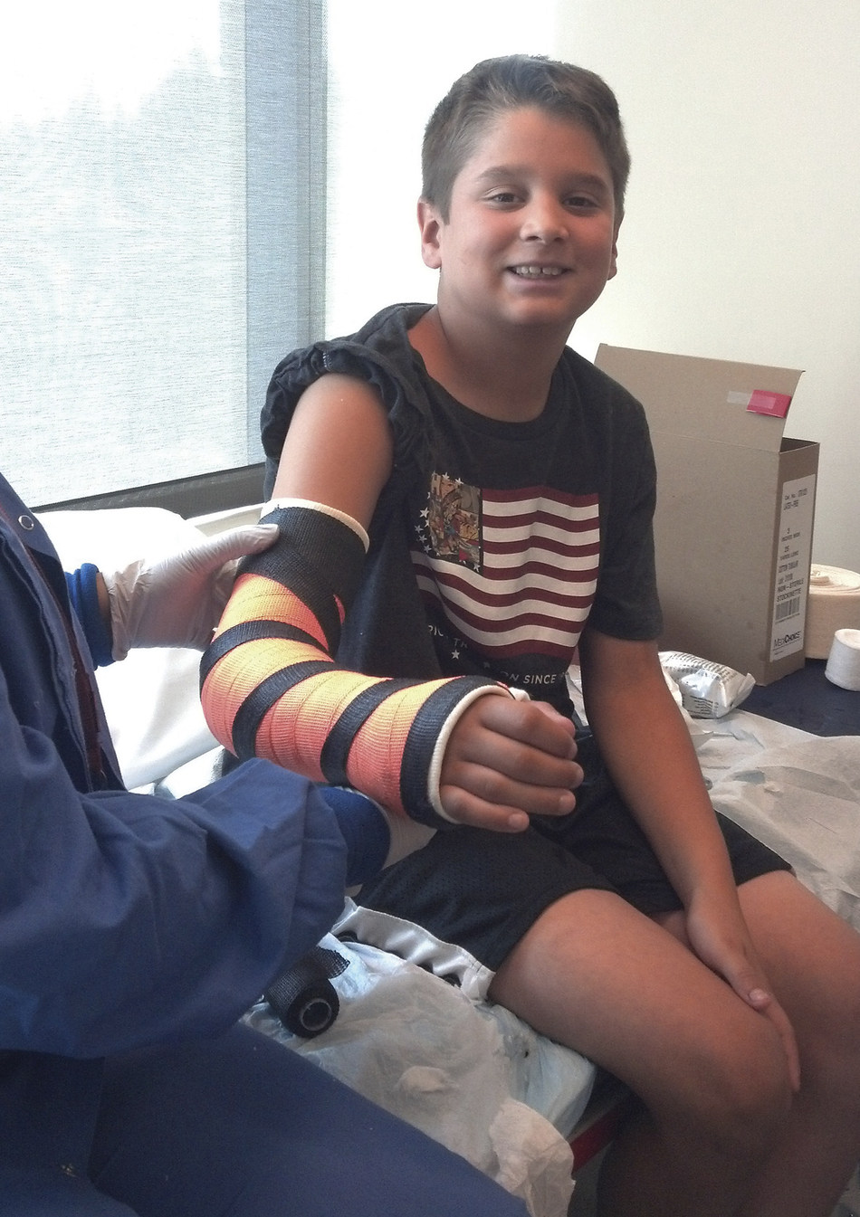 Photo Courtesy of Shriners Hospitals for Children