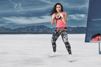 Fabletics Announces The Demi Lovato For Fabletics Collaboration In Support Of The Brand's Partnership With Girl Up