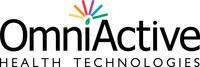 (PRNewsfoto/OmniActive Health Technologies)