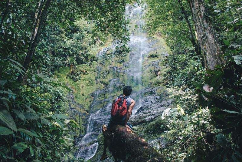 (PRNewsfoto/Costa Rica Tourism Board)