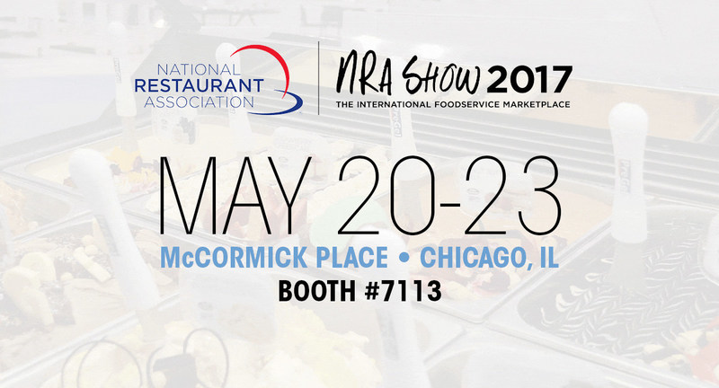 PreGel to Present Dessert Innovation at National Restaurant Association Show, May 20-23, McCormick Convention Center, Chicago, IL, booth # 7113
