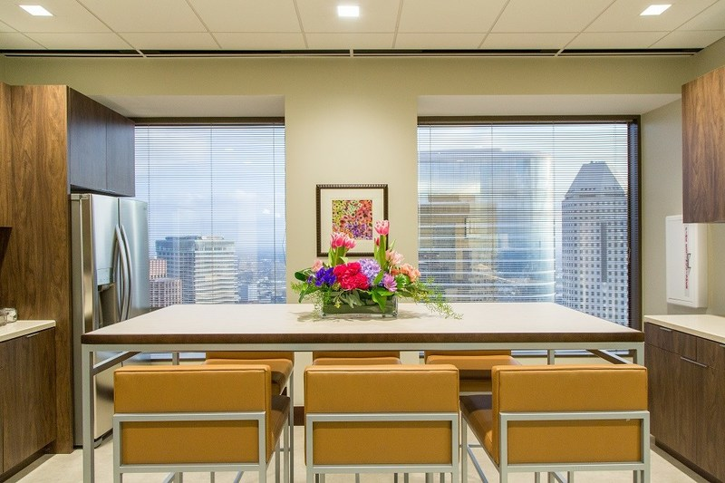 Siegfried opens new office in Houston's Business District