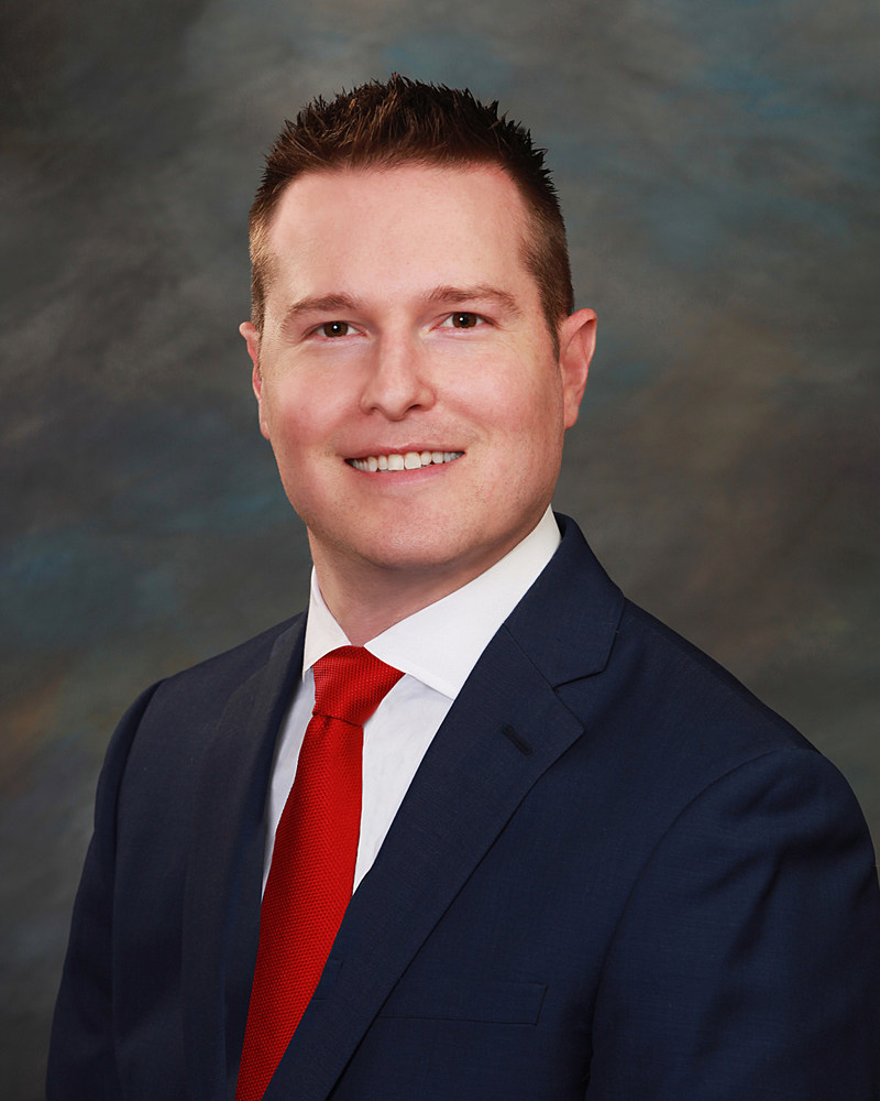 Alex Petrovich joins Lockton's Omaha Office as VP