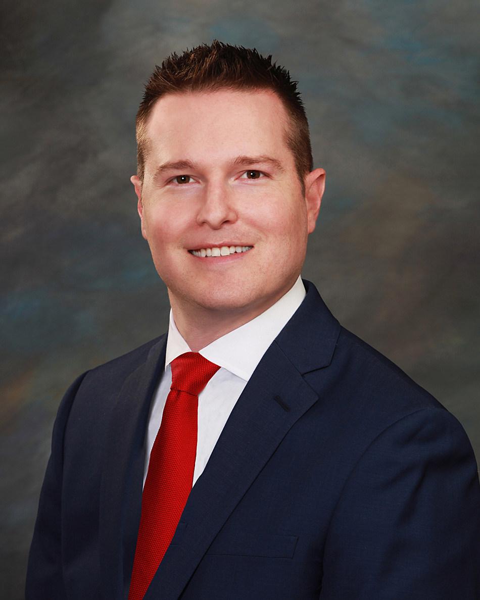 Alex Petrovich joins Lockton's Omaha Office as VP