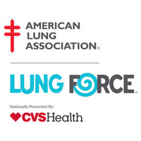 The American Lung Association's LUNG FORCE Initiative Nationally Presented by CVS Health