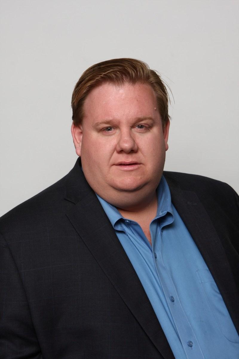 Jerome Peeters, COO, Flexiti Financial (CNW Group/Flexiti Financial)
