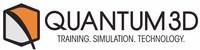 (PRNewsfoto/Quantum3D, Inc.)