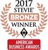 Stevie Bronze Award