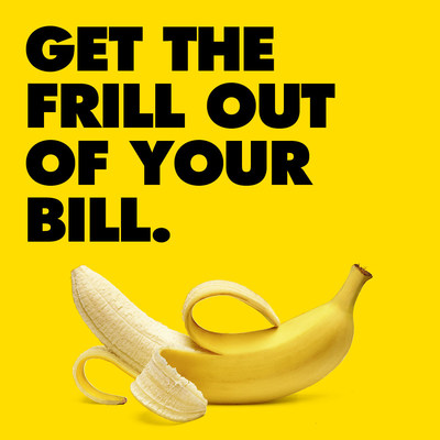 Get the Frill Out of Your Bill (CNW Group/Loblaw Companies Limited)