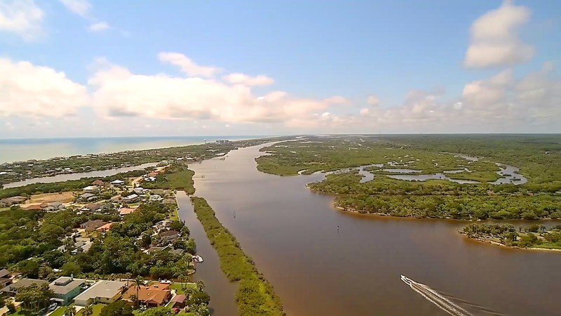 Announcing a New Release at Florida's Newest Intracoastal Waterfront Property on Saturday, May 20th