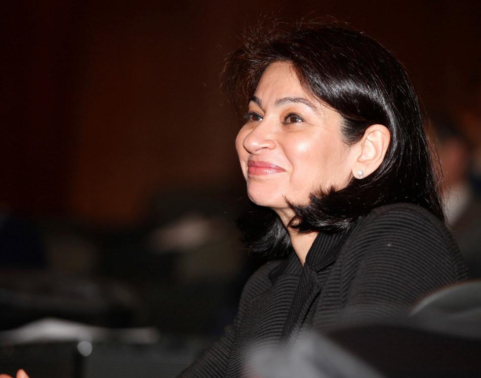 Rutgers Business School professor Simi Kedia.