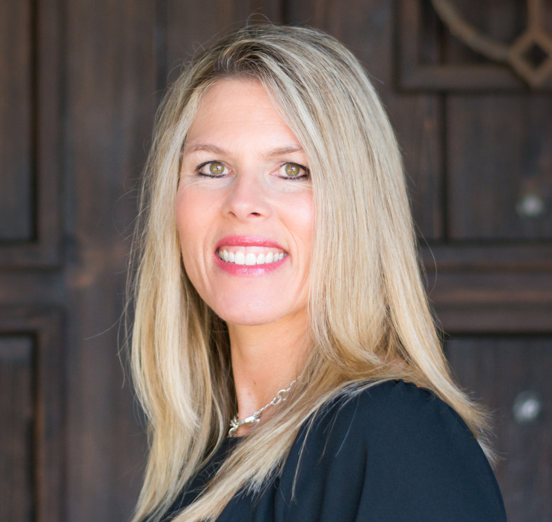 Tina West, COO, Capstone Real Estate Services, Inc.
