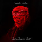 Willie Nelson's Topping The Charts Again!
