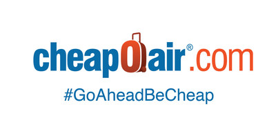 CheapOair.com's Data Unveils 2019's Superior Summer Vacation Spots