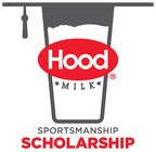 Hood® Milk Sportsmanship Scholarship® Awarded to High School Students Across New England
