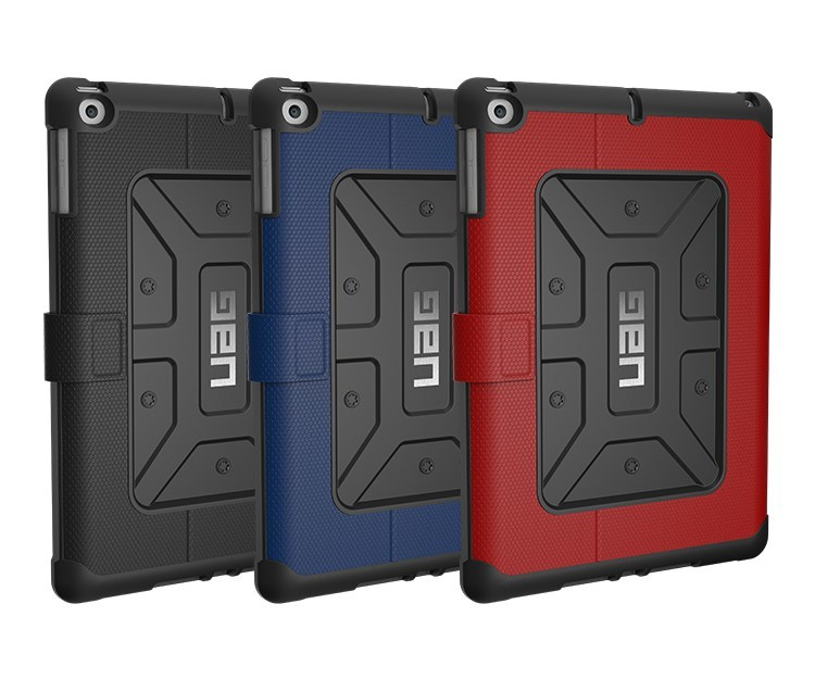 Urban Armor Gear iPad 9.7 Case