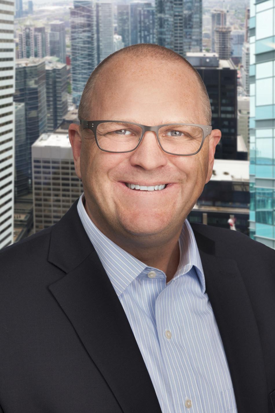David J. Brown, KPMG Advisory principal, Shared Services and Outsourcing Advisory global lead.