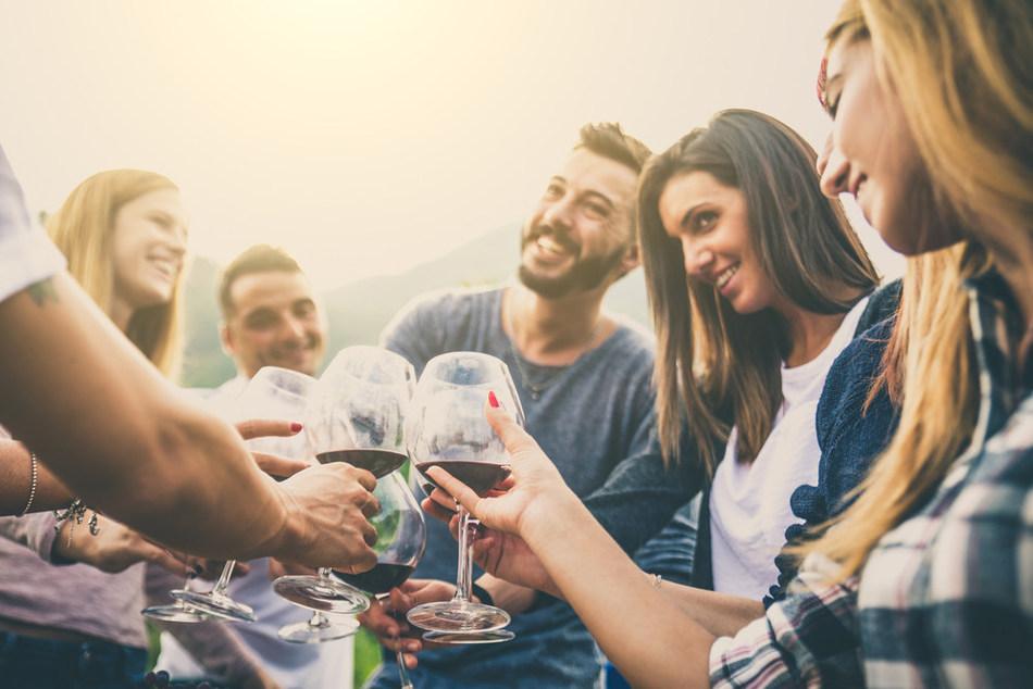 (PRNewsfoto/Wine Lovers of NYC)