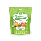The Lovely Candy Company® Pioneers Honey Gummies