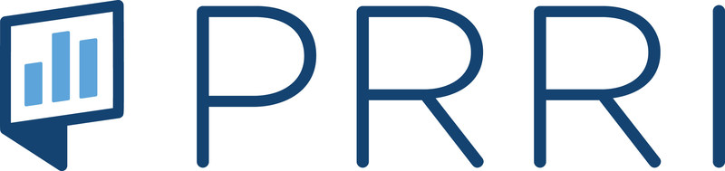 PRRI is a nonprofit, nonpartisan organization dedicated to conducting independent research at the intersection of religion, culture, and public policy. (PRNewsfoto/PRRI,The Atlantic)