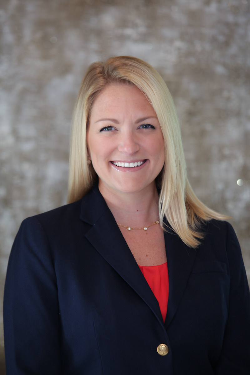 Lara Swanson has been named as the President of Mattamy Homes' newest US Division - Southeast Florida. (CNW Group/Mattamy Homes Limited)