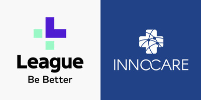 InnoCare Ltd. announces partnership with League Inc. (CNW Group/InnoCare)