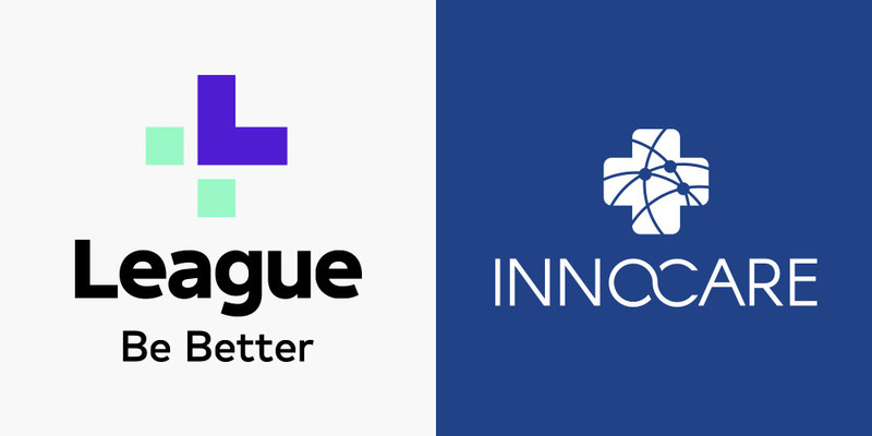 InnoCare Ltd. announces partnership with League Inc. (CNW Group/InnoCare)
