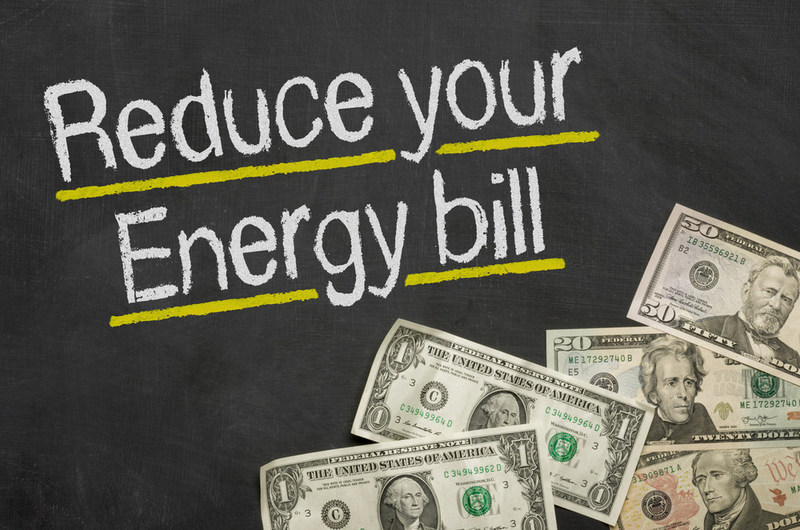By making some simple habit changes and opting for energy-efficient products, you and your family can reduce your annual energy bill, and subsequently your greenhouse gas emissions.