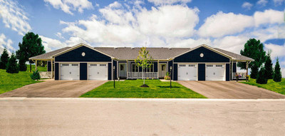 The Village at Bay Moorings, Land-Lease Retirement Community, Parkbridge Lifestyle Communities (CNW Group/Parkbridge Lifestyle Communities Inc.)