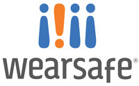 Wearsafe logo (PRNewsfoto/Wearsafe)