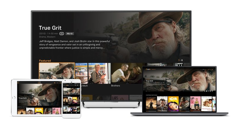 Tubi TV is available on multiple platforms and devices