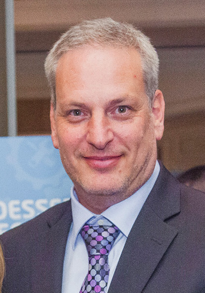 Dr Hilton Goldstein, CEO of Hilton Software