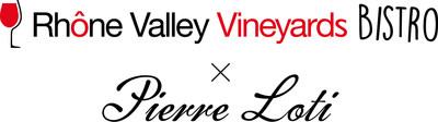 Rhone Valley Wines Pop-Up Restaurant in New York