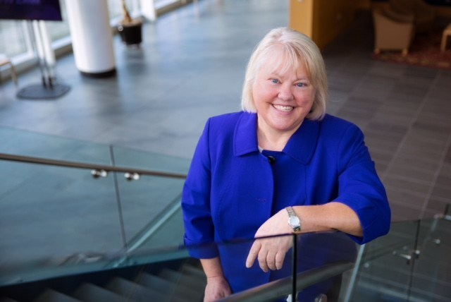 Dean Kellye Testy named President and CEO of The Law School Admission Council (LSAC).