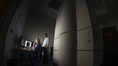 KAUST and Thermo Fisher Scientific Open Center of Excellence in Electron Microscopy