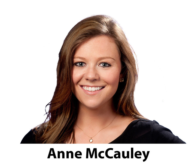 Siegfried welcomes Anne McCauley to National Market Leadership Team. As Firm continues growing, McCauley joins Siegfried's Cleveland Market