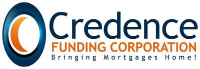 Credence Funding Corporation (PRNewsfoto/Credence Funding Corporation)