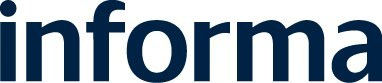 Informa Logo (PRNewsfoto/BrightStarr)